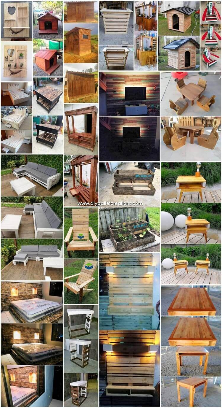 Expressive-Ideas-for-Used-Wood-Pallets