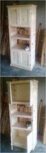 Pallet-Cabinet