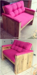 Pallet Couch or Bench