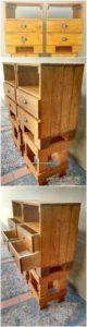 Wood-Pallet-Side-Tables