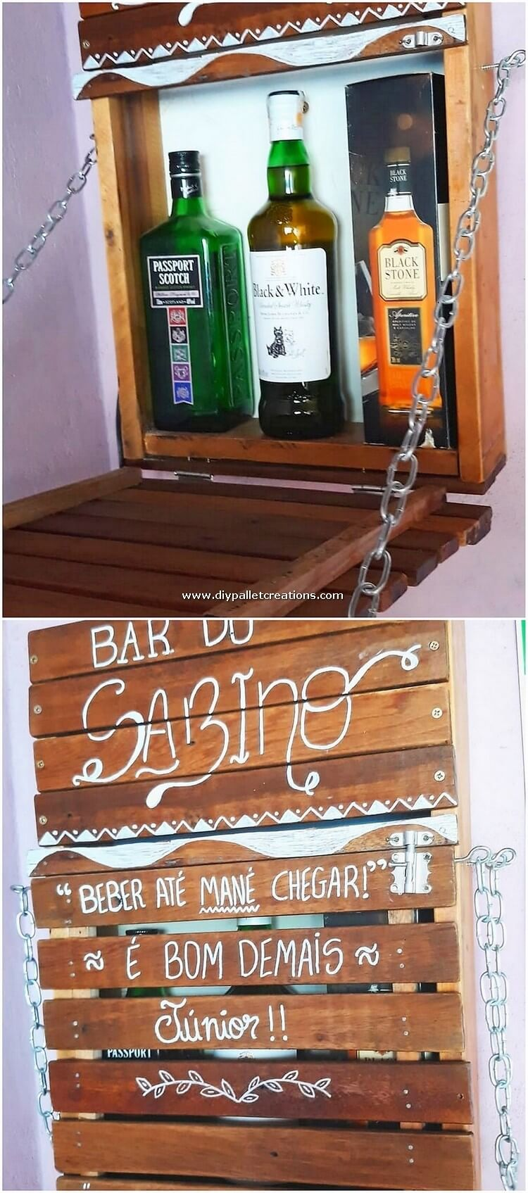 Magnificent Diy Projects With Shipping Pallets Diy Pallet