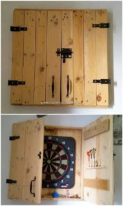 Pallet Game