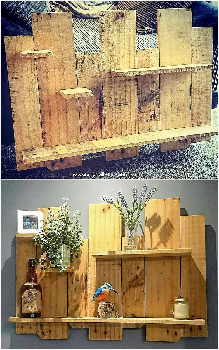 Blog Diy Pallet Projects